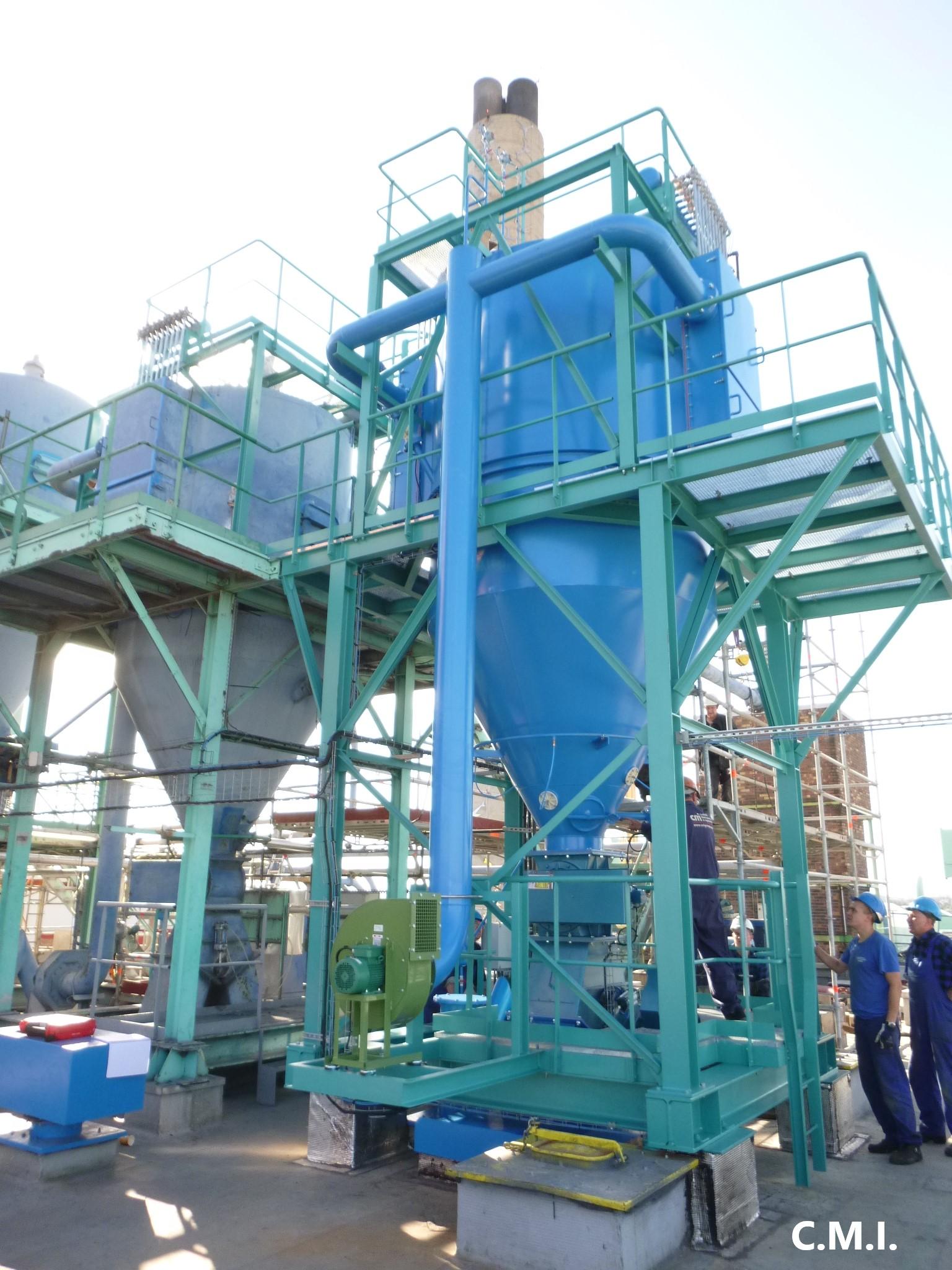 MD- équipements industriels